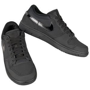 pretty nice b57ab 3b21d ... BASKET Nike Court Force Low 313561-015 Chaussures Homme S ...