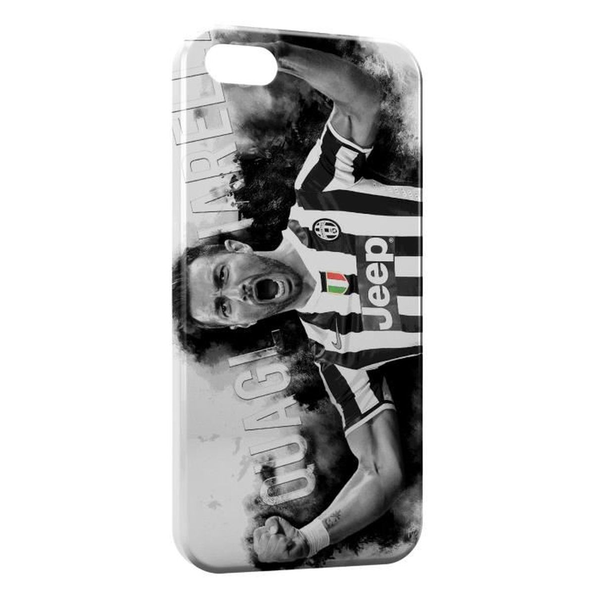 coque iphone 6 juve