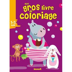 Livre Coloriage