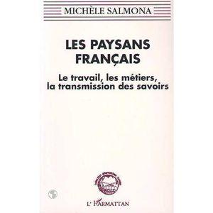 LIVRE SOCIOLOGIE Les paysans français