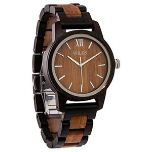 MONTRE Montre Bracelet KC0WP montre en bois - montre en b