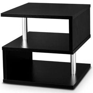 TABLE BASSE Table Basse en Bois Table d'Appoint Table Basse de
