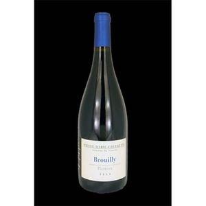 VIN ROUGE Brouilly Pierreux vin rouge 6x75cl Vissoux