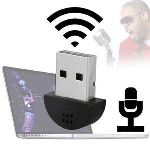 MICROPHONE (#144) USB Mini Multimedia Recording Voice Microph
