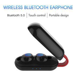 KIT BLUETOOTH TÉLÉPHONE Écouteurs Bluetooth sans Fil Sport Etanche avec Mi