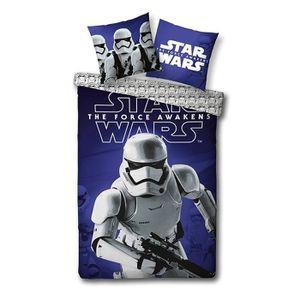 HOUSSE DE COUETTE SEULE Star Wars Disney Lucas Film Housse de Couette 140