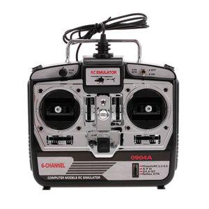 DRONE 16 in 1 6CH USB Émulateur de simulateur de vol pou