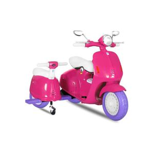 siege enfant scooter moto achat vente jeux et jouets pas chers. Black Bedroom Furniture Sets. Home Design Ideas