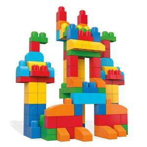 ASSEMBLAGE CONSTRUCTION Blocs de construction 150 pièces CNM43