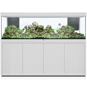 AQUARIUM Aquarium Aqua Fusion 200x60 Led Blanc - Aquatlanti