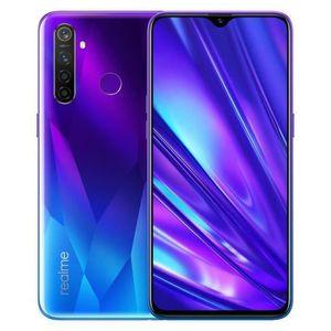 SMARTPHONE Realme 5 Pro 128Go Bleu étincelant