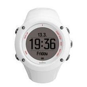 MONTRE OUTDOOR - MONTRE MARINE SUUNTO Montre running AMBIT 3 RUN WHITE - Adulte