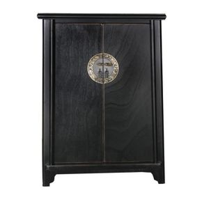 meuble chinois achat vente meuble chinois pas cher cdiscount. Black Bedroom Furniture Sets. Home Design Ideas