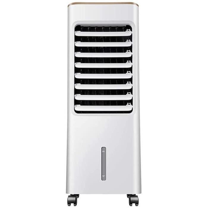 CLIMATISEUR MOBILE Refroidisseur d air Refroidisseurs d'air refroidisseur d'&eacutevaporation portable, humidificateur brumineu311