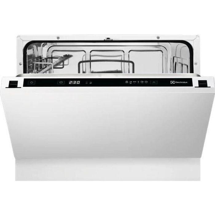 Electrolux ESL2500RO Lave-vaisselle intégrable Niche largeur : 55.5 cm profondeur : 55 cm hauteur : 45 cm