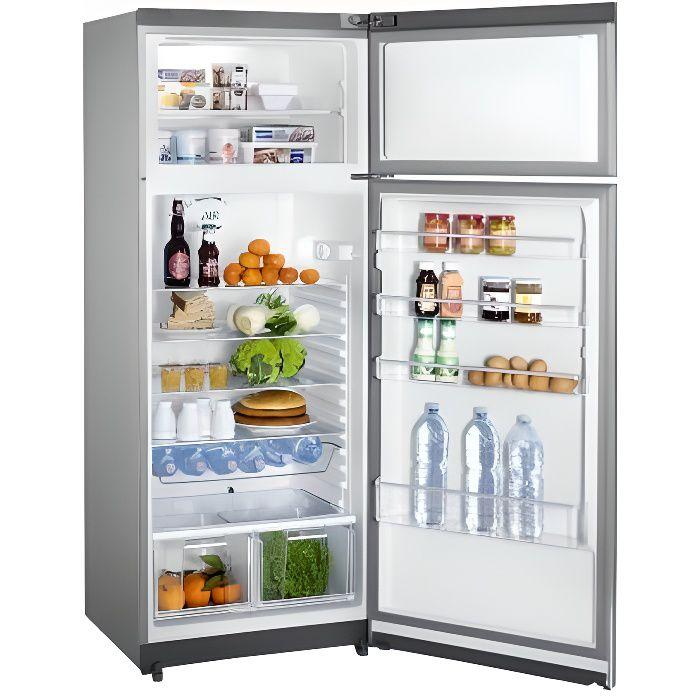 Réfrigérateur congélateur haut ENTM182A0VW1