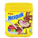 Nesquik chocolat en poudre 490g