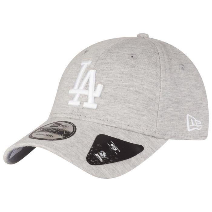 New Era 9Forty DWR Cap - WINTERISED Los Angeles Dodgers
