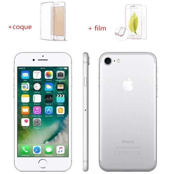 coque iphone 7 128 go