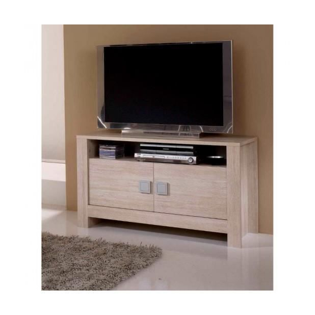 meuble t l l ments ch ne achat vente meuble tv. Black Bedroom Furniture Sets. Home Design Ideas
