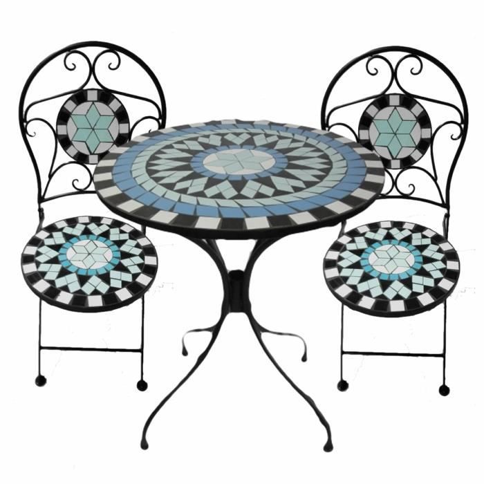 ensemble table ronde et chaises alibaba achat vente salon de jardin ensemble table ronde et. Black Bedroom Furniture Sets. Home Design Ideas