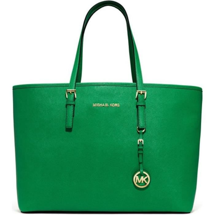 Pin Michael Kors Sac á Main Or on Pinterest