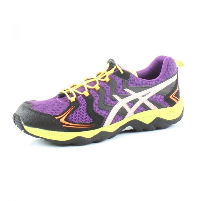 chaussures de marche asics
