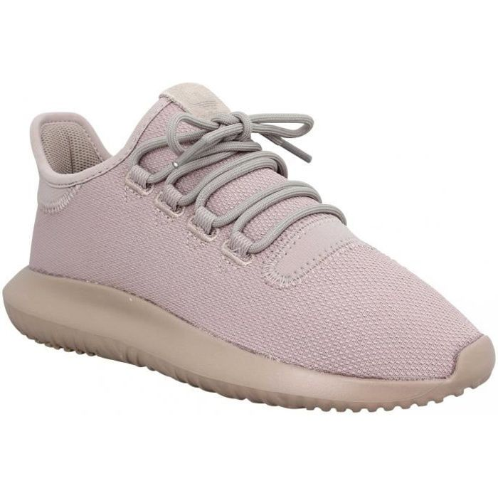 Baskets ADIDAS Tubular Shadow toile Femme-40-Raw Pink
