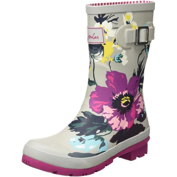 Joules Molly Welly Rain Boot LWMY5 Taille-39