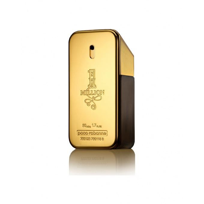 Paco Rabanne 1 Million 100ml Eau De Parfum a 58,60 ...