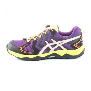 asics chaussure marche