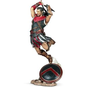 FIGURINE DE JEU Assassin's Creed Odyssey : Figurine Alexios