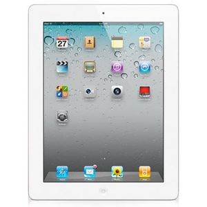 TABLETTE TACTILE Apple iPad 2 16GB Wi-Fi + 3G, 24,6 cm (9.7\