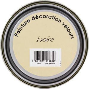 PEINTURE - VERNIS Peinture décoration intérieure velours Aquarel - 0