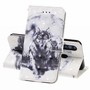 HOUSSE - ÉTUI Etui pour votre Samsung Galaxy A40s-M30 en PU impr