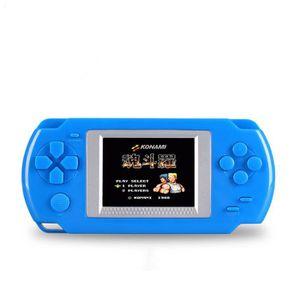 JEU CONSOLE RÉTRO Jeu R9 enfants mini écran couleur PSP ordinateur d