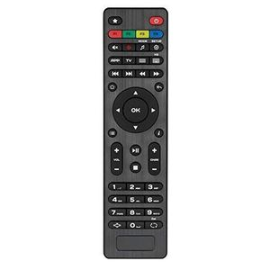 BOX MULTIMEDIA Télécommande de rechange pour  MAG 322w1 Original