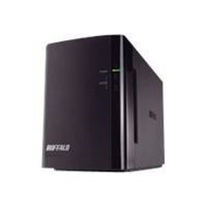 DISQUE DUR EXTERNE Buffalo - DriveStation Duo - USB 3.0 - 4 To