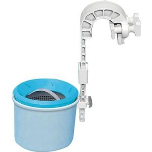 BONDE - BUSE - SKIMMER  INTEX Skimmer de surface - Pour piscine autostable