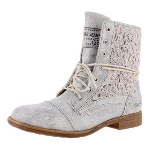 BOTTINE bottines / low boots 5018511 femme mustang 5018511