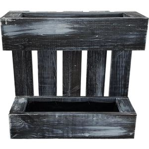 jardiniere haute bois achat vente pas cher. Black Bedroom Furniture Sets. Home Design Ideas