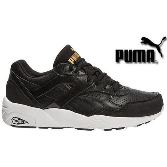 puma trinomic r698 bordeaux