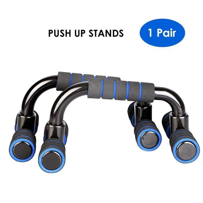 barre pour traction -9 en 1 Push Up Panneau de Support Exercice Exhaustif Push-up Stands De Mus...- Modèle: Type 4 - ZOAMFWZDA06631