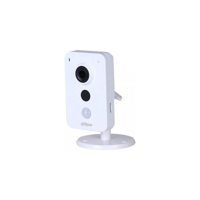 DAHUA K46P caméra IP cube