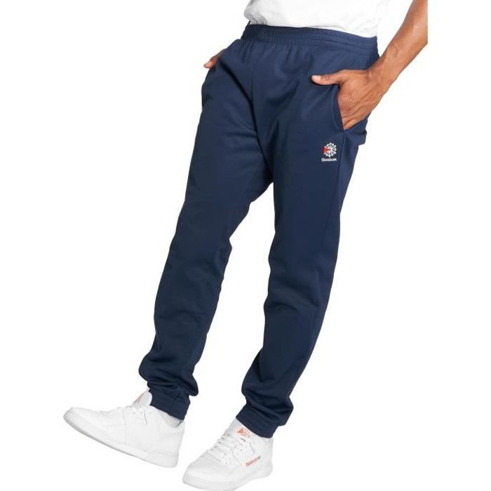 Reebok Homme Pantalons & Shorts / Jogging AC F