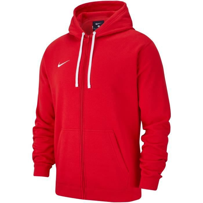 Veste à capuche junior Nike Club19