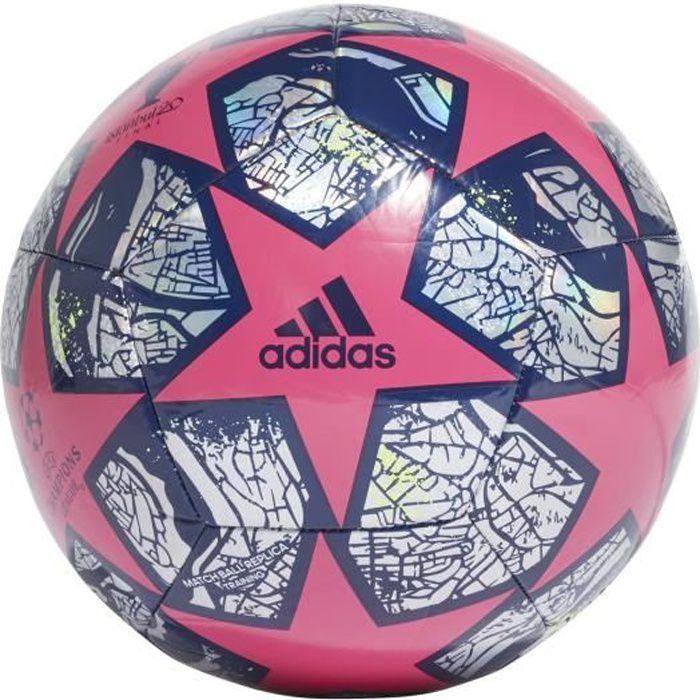 Ballon Ligue des Champions Finale Istanbul Training