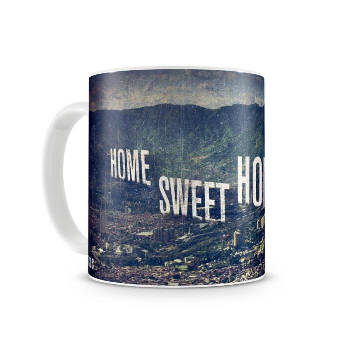Mug officiel Narcos™ Home sweet home