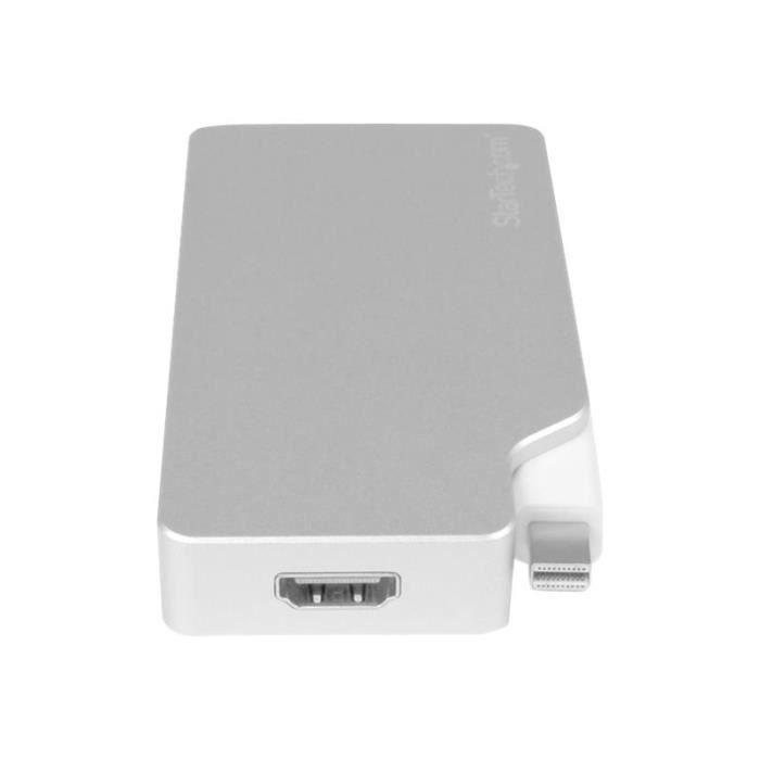 Startech Adaptateur Mini Dp à Vga Dvi Hdmi