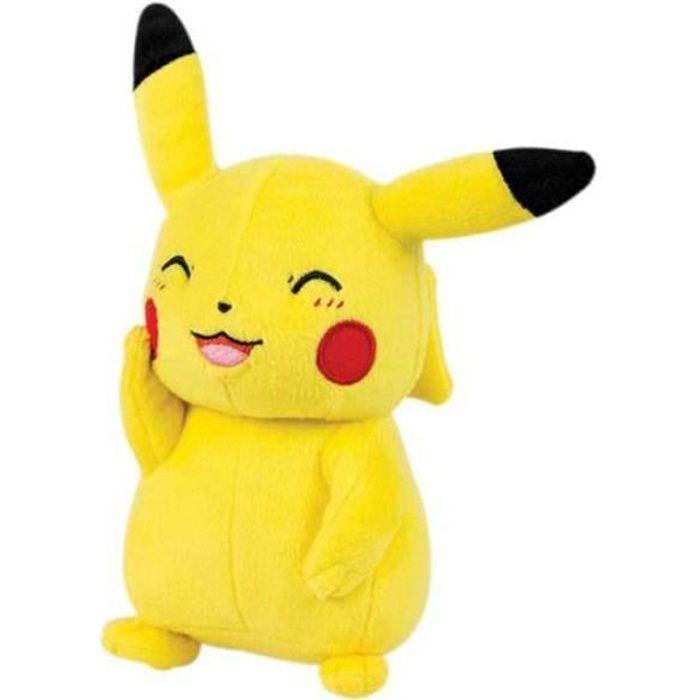 Pikachu 760019251. Peluche 30cm.